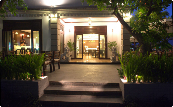 Chu boutique hotel da nang hoi an expats community for Best names for boutique hotels